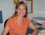 Angela Rodel